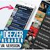 Deezer Downloader Nueva Version - Descarga MUSICA ORIGINAL 320 Kbps Con Carátulas en Calidad