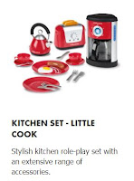 wicked uncle kitchen set little cook