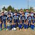 Liga Concordiense Divisional B: A medias se jugó la quinta.