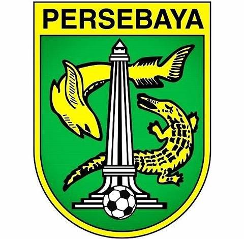 Klub Persebaya Surabaya Kota Gambar Lambang