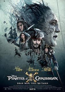 Pirates of the Caribbean 5 Dead Men Tell No Tales (2017) – สงครามแค้นโจรสลัดไร้ชีพ [พากย์ไทย]