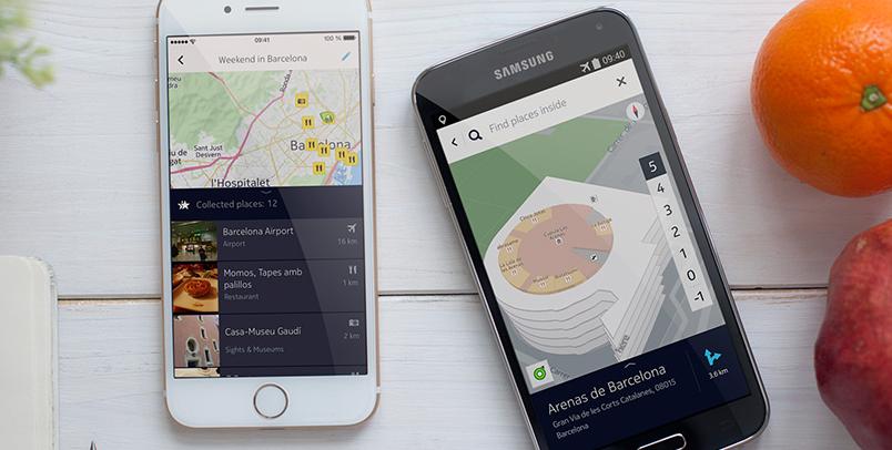 Nokia打算脫手HERE地圖事業,傳Uber有意併購