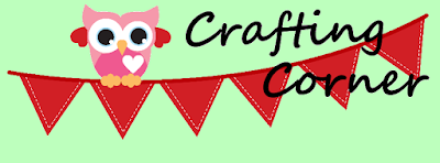Click to visit the Crafting Corner