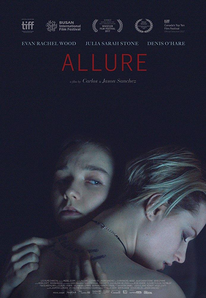 Allure - Legendado