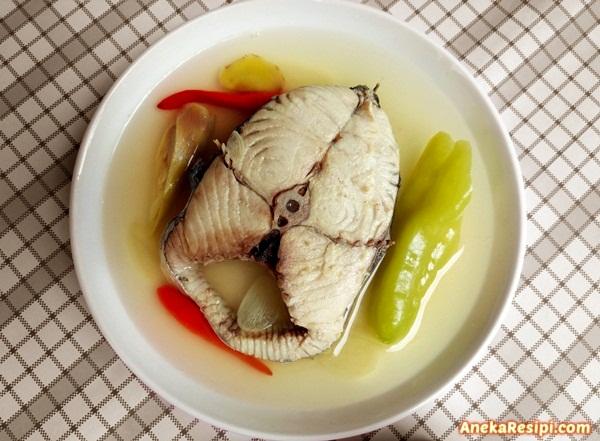 ikan singgang tenggiri 1