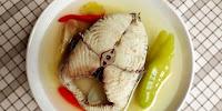 Resepi Ikan Singgang Kelantan