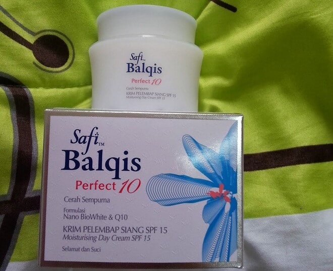 SAFI Balqis P10