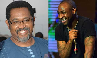 Davido Is Causing Harm To The Youths - -Patrick Doyle