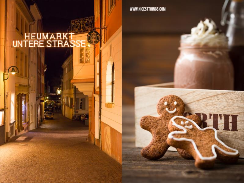 Fotografieren auf dem Weihnachtsmarkt Tipps und Tricks