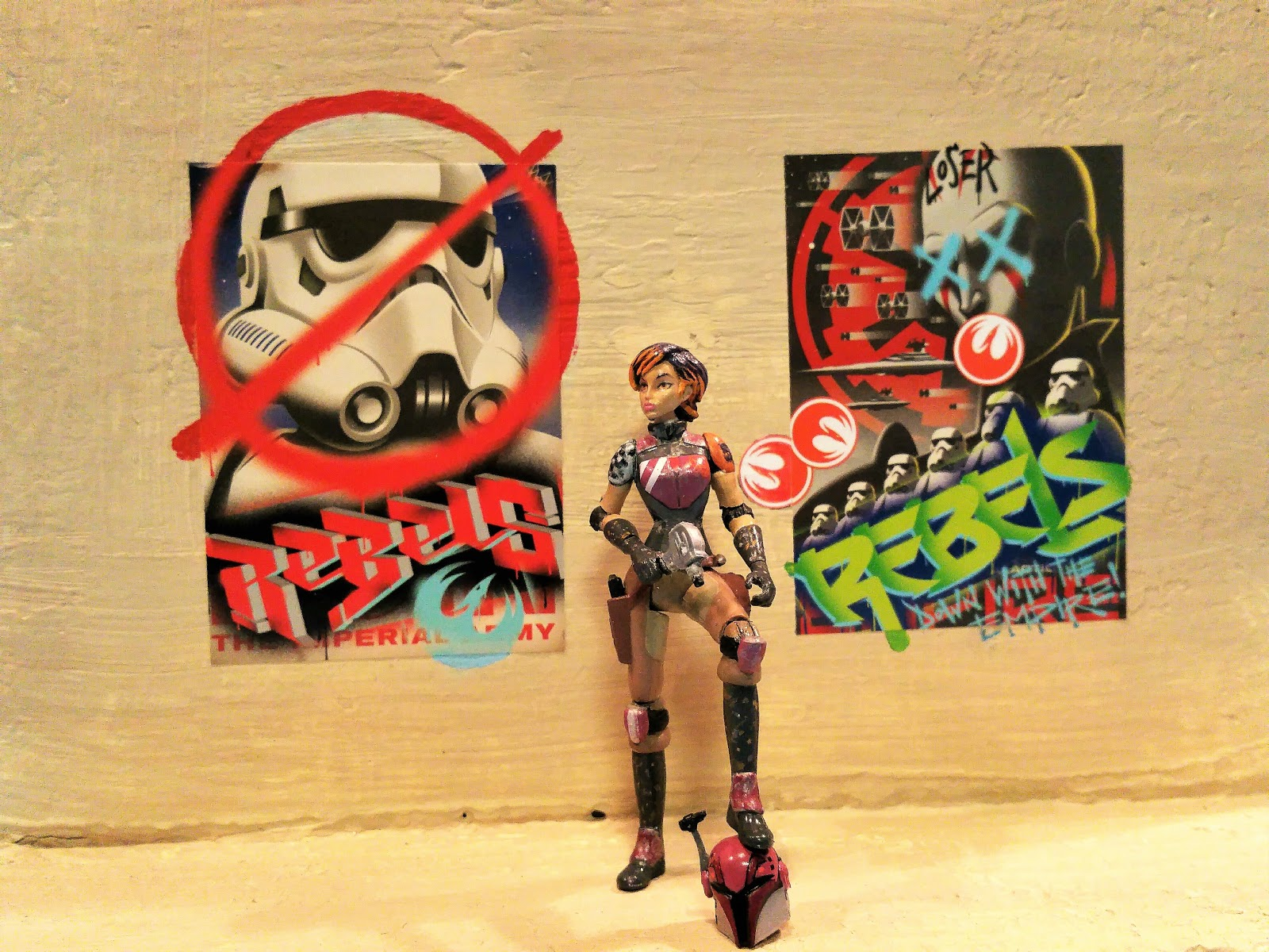 Star Wars: Customs for the Kid: \