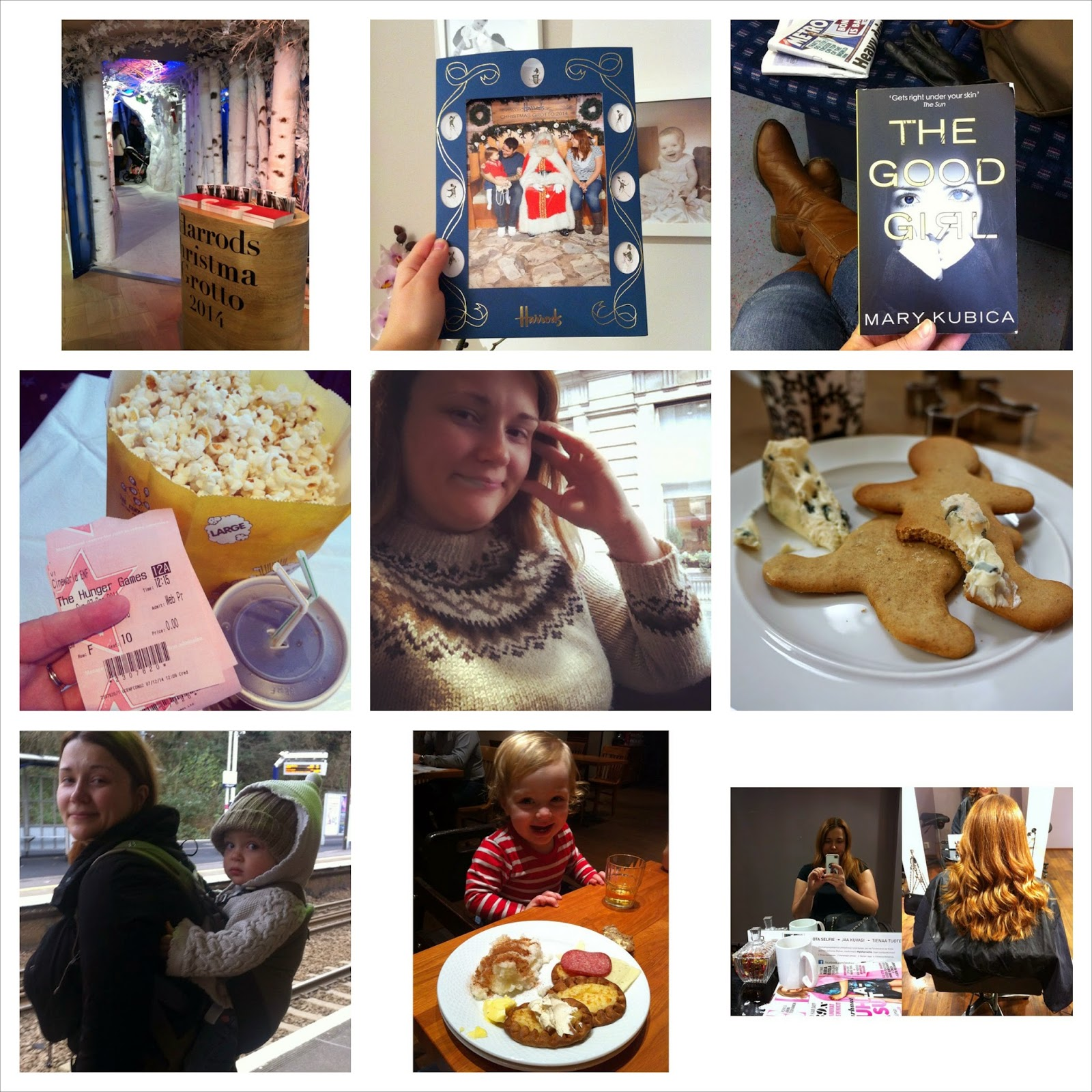 my monthly roundup linky