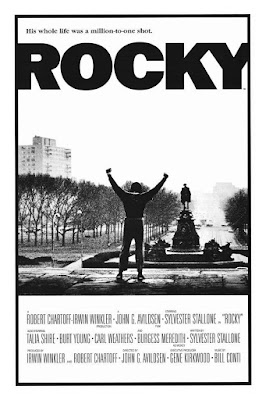 rocky film sylvester stallone