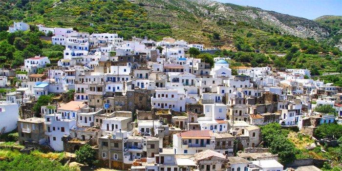 Consigli utili sull'isola greca di Naxos