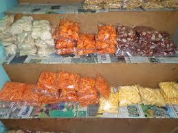 Distributor Snack Makanan Ringan Sumedang