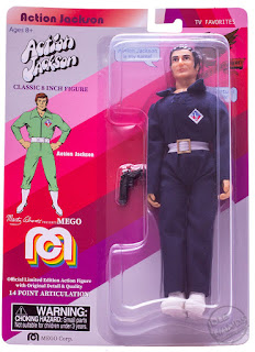 SDCC 2018 MEGO Target Exclusive Action Figures Action Jackson 001