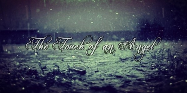 El toque de un ángel