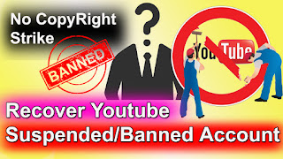 recover suspended youtube account how to recover a suspended youtube account how to recover suspended youtube account