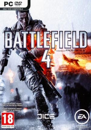 اخيرا يمكنك لعب باتل فيلد 4 اون لاين battlefield 4 online مكركة من ZloGames