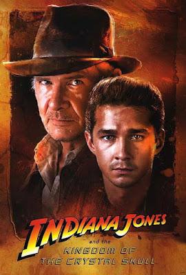 Indiana Jones 4 en español Latino