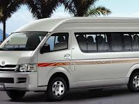 Travel Batu Juanda; Aman, Nyaman, Layanan Online 24 Jam