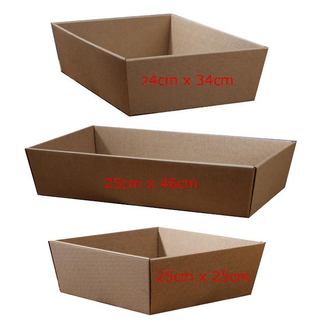Kosz prezentowe dla firmy