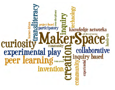 Image result for makerspaces