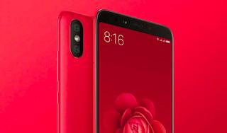 inci dan didukung oleh Qualcomm Snapdragon  Cek DIsini Spesifikasi Xiaomi Redmi S2 Terkompleks