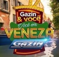 Cadastrar Promoção Colchões Gazin 2017 Viagem Veneza