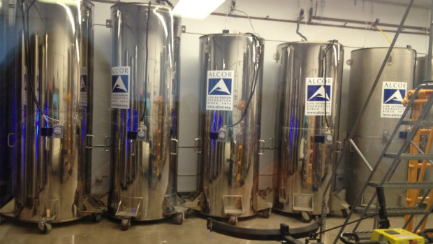 7 Reasons Cryonics Is Compatible with Mormonism