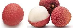 Coconut Lychee Coladas
