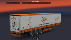 Compte Nickel French Trailers