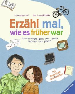 Cover von Manfred Mai - Erzähl mal, wie es früher war