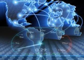 Negara dengan Koneksi Akses Internet Tercepat di Dunia