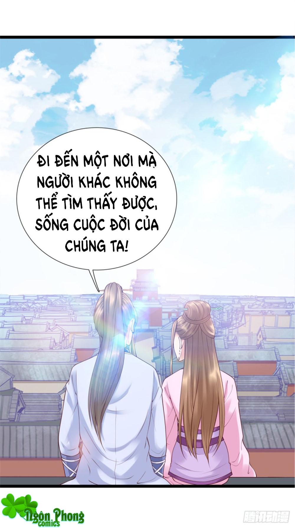 Yêu Phu! Xin Ngươi Hưu Ta Đi Mà! Chap 50 - Trang 6