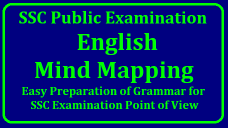 SSC English-Mind Mapping of Grammar for SSC Examination Preparation Download pdf SSC English Grammar Mind Mapping for Public Examination Easy way to prepare for the SSC 10th Class English Public Examination AP TS English Study Material Download /2018/10/ssc-english-grammar-mind-mapping-tricks-score-better-marks-in-public-exam-useful-for-easy-preparation-during-public-examinations-download-pdf.html