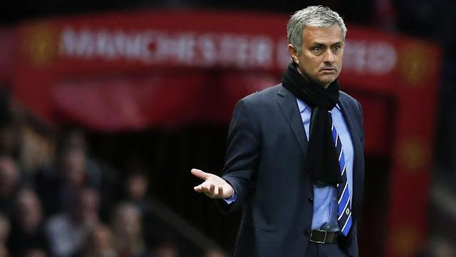Staff Pencari Bakat Chelsea Dibajak Oleh Mourinho