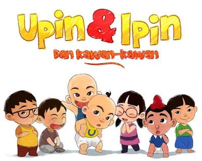 Upin and Ipin episodes in Hindi HD (720p) 1