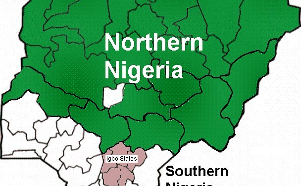 Northern youths ask the Igbos to leave the north within 3 months