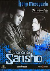 El intendente Sansho (1954) Descargar y ver Online Gratis