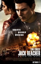 Jack Reacher: Never Go Back (2016) HDCam 550MB