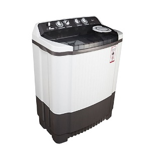 LG P9039R3SM, Best  8 kg semi automatic washing machine front