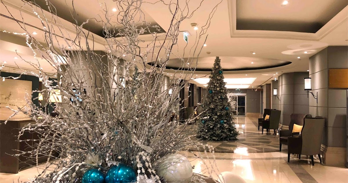Xmas Chronicles | Festive Season at Corinthia Hotel Lisbon