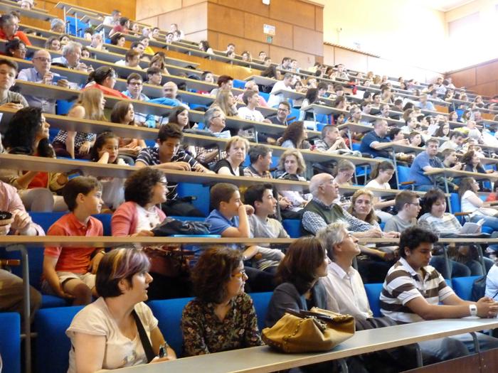 Sociedad aragonesa pedro s nchez ciruelo de profesores for Profesores exterior