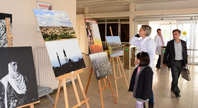 Diyarbakır fotoğraf sergisi ilgi gördü