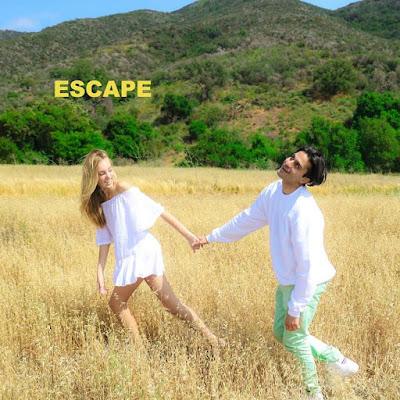 """KOAD Unveils New Single """"Escape"""""""