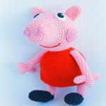 PATRON GRATIS PEPA PIG AMIGURUMI 22269
