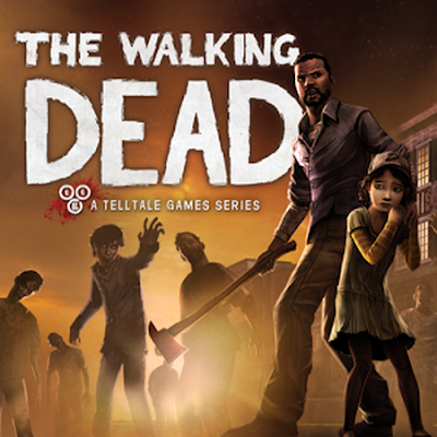 The Walking Dead Game for PC