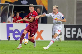 Watch Salzburg vs Leipzig live Streaming Today 29-11-2018 UEFA Europa League
