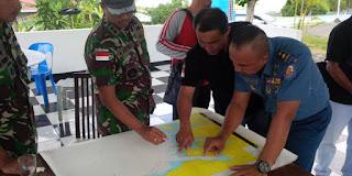 Kepergok Mancing di Kawasan Perairan Ambalat, 2 Nelayan Malaysia Diringkus TNI AL - Commando