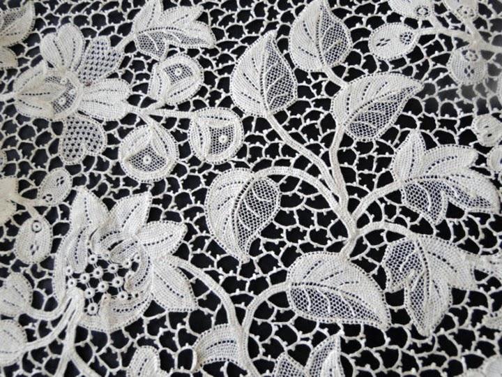 Buyer Amp Seller Of Antique Lace Fine Linens Vintage